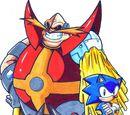 Eggman (Archie Pré-Onda Gênese)