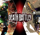 Doctor Doom vs Meta Knight