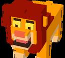 Adult Simba