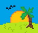 Retro's 8-bit Paradise