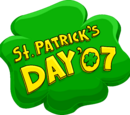 St. Patrick's Day Party 2007