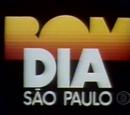 Bom Dia São Paulo