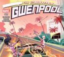 Unbelievable Gwenpool Vol 1 15