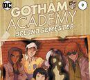 Gotham Academy: Second Semester Vol 1 9