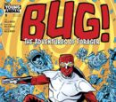 Bug! The Adventures of Forager/Covers