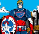 Avengers (Joint Venture)