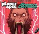 Planet of the Apes/Green Lantern Vol 1 4