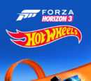 Forza Horizon 3/Hot Wheels Expansion