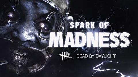 Dead by Daylight Spark of Madness Trailer