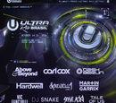 Ultra Music Festival Brazil 2016