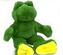 Floppy Frog
