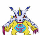 Gabumon (Miracle Hope)