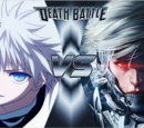 Killua Zoldyck vs Raiden