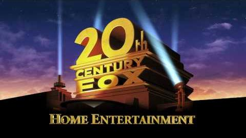 20th Century Fox Blu-ray Disc