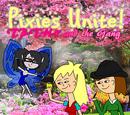 Pixies Unite!