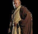 Personajes de la República Galáctica