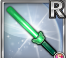Green Glow Stick (Gear)