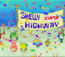 Shelly Superhighway Parade