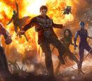 Marvel Cinematic Database