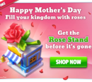 Rose Stand