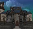 A Casa Anômala