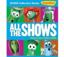 All the Shows: Volume Two 2000-2005