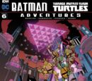 Batman/TMNT Adventures 06