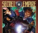 Secret Empire Vol 1 2