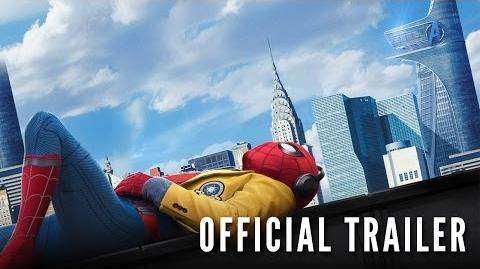 JacobMrox/All new Marvel releases trailers