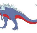 Space T-Rex