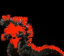 Satan Godzilla