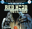 Red Hood and the Outlaws Vol.2 10