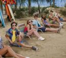 Nickelodeon's Sizzling Summer Camp Special/Gallery