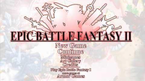 -Epic Battle Fantasy 2 Soundtrack- Guardian - Chase Theme