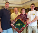 2009 Peachtree City Tournament