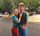 Lucas and Shelby (relationship)