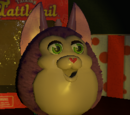 Educational Baby Talking Tattletail