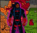 Xavier Secret Underground (Joint Venture)