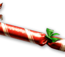Christmas Firecracker
