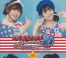 ANGERME Nakanishi Kana・Takeuchi Akari・Katsuta Rina・Tamura Meimi FC Event ~Amerika Party☆Quad Okawari 2016~