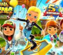 Subway Surfers World Tour: Copenhagen
