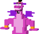 Dragon Genie
