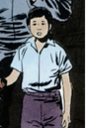Palo (Kid) (Earth-616) from Wolverine Bloody Choices Vol 1 1 001.png