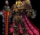 King Arthur (Canon, Game Character)