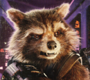 Rocket Raccoon (Earth-1600)