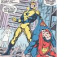 Booster Gold Android (New Earth)