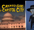 Mr. Crypto Goes To Capitol City