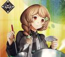 Yukari Nanahoshi (My Logicalist)