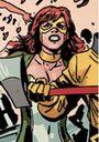Alana Jobson (Earth-93787) from Age of Ultron vs. Marvel Zombies Vol 1 4 0001.jpg