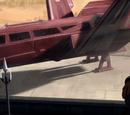 ミーナ・ボンテリのH-2エグゼクティヴ・シャトル